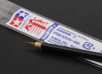 TAMIYA MODELING BRUSH POINTED SMALL #87019