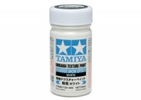 TAMIYA TEXTURE POWDER SNOW EFFECT  #87120