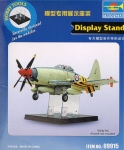 TRUMPETER DISPLAY STAND #09915