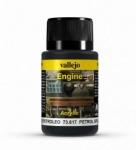VAL73817        Vallejo Weathering Effects 40ml - Petrol Spills