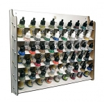 VALLEJO WALL MOUNTED PAINT STAND (17ml) 'VAL26010