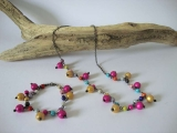 Necklace - Magic Beads (with clasp)