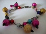Bracelet - Magic Beads (with clasp)