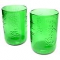 Recycled Tumblers - Grolsh (pair)