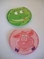Toy: Animal Memo Pad