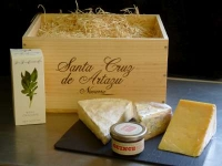 Cheese Hampers - Relish Catering