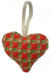 Cleopatra's Needle Tapestry Starter Kit - Lavender Heart - Tartan