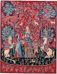 Margot de Paris Tapestry/Needlepoint � Lady and the Unicorn