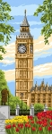 Royal Paris Tapestry/Needlepoint - Big Ben
