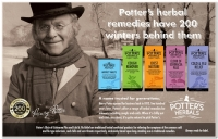 Potter's Herbals