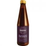 Biona Organic Blueberry Juice 330ml