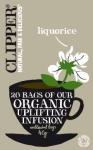 Clipper Organic Liquorice Infusion