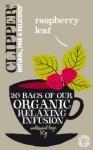 Clipper Organic Raspberry Leaf