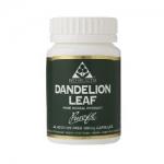 Dandelion Leaf Capsules