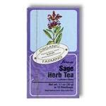 Salus Sage Teabags