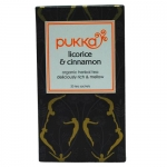 Pukka Licorice & Cinnamon
