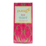 Pukka Love: Rose & Chamomile