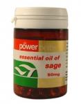 Sage Oil Capsules