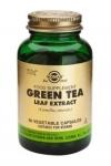 Solgar Green Tea Capsules