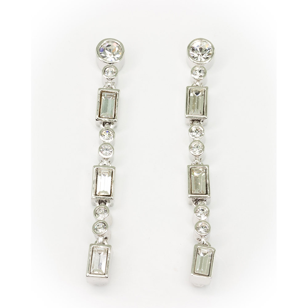 fringe tiara earrings crowns regalia