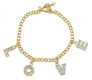 Ava Gardner Love Bracelet