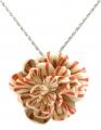Carnation Pendant (Large)