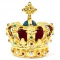 Crown of Baden German Miniature Crown Jewels
