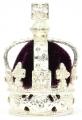 Crown of George IV Miniature British Crown Jewels