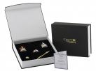 Diamond Jubilee 5 piece Crown Set