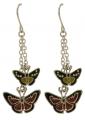 Flying Beauties Earrings