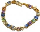 Gems Crystal Bracelet