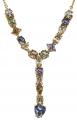 Gems Crystal Necklace