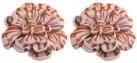 Carnation Earrings (Large)