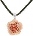 Rose Pendant (Small)
