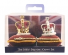 The British Souvenir Crown Set
