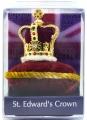The Souvenir Coronation Crown - St. Edward's Crown