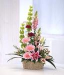 Fresh Flower Baskets