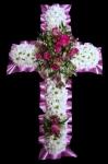 2ft Cross tribute