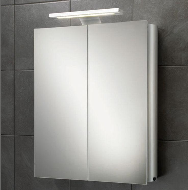 Atomic Hib Aluminium Cabinets B P M Bathrooms Ltd