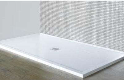 Continental 40 Shower Trays Matki Shower Tray Collection
