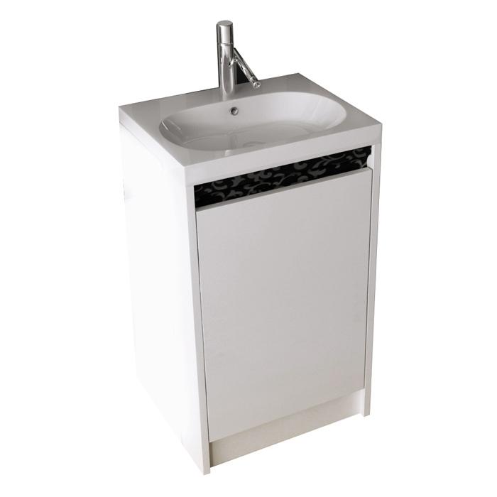 Switch 2 drawer unit basin jax b p m bathrooms ltd for 600 kitchen drawer unit
