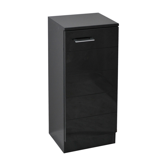 Spark Mercury Black 325 Storage Unit Jax Bpm Bathrooms Ltd
