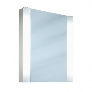 1 DOOR MIRROR CABINET SPLASHLINE