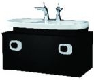 100CM VANITY UNIT FOR DOUBLE BASIN