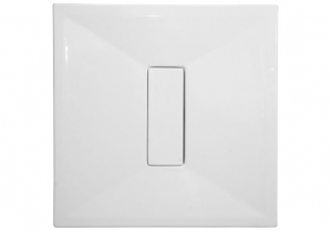 100x100cm SHOWER TRAY