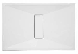 100x80cm SHOWER TRAY