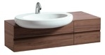 120CM VANITY UNIT FOR S.RECESSED BASIN