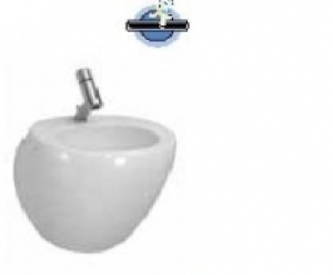 Alessi One CLOAKROOM BASIN