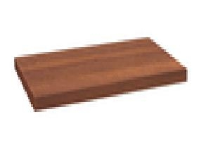 50mm square profile laminate worktop 60 - 80 - 100 - 120 - 160