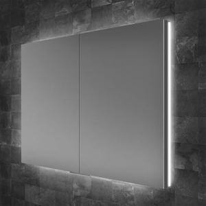 Atrium 80 recessed cabinet